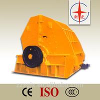 2014 black stone crusher machine run stone with ISO/CE certificate