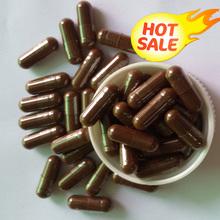 ganoderma lucidum extract capsule anti-aging body slimming herbal regulate blood pressure food products