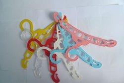 LGH004 small plastic hangers