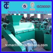 Tianci Without dryer Water Softener Salt Tablet Press Machine/ Melting snow salt machine