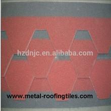 Hexagon Roof Tile