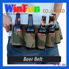 Beer Belt Novelty Beer Items Hold Beer Cans