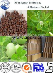 100% natural Fenugreek Seed Extract Furostanol saponins Manufacturer