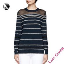 OEM neck design of blouse models