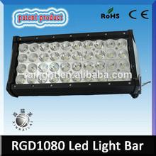 32 V quatre bas Led barre lumineuse RGD1080 120 W acheter utilisé voitures en allemagne