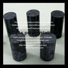 Gallium arsenide GaAs polycrystaline/ Single crystal /monocrystal 6N