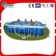 inflatable adult swimming pool plastic pvc swimming pool