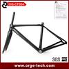 950g T700 oem carbon road bike frames taiwan + fork + clamp road bike racing bicycle frame chinese road bike prices