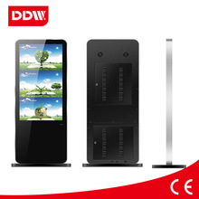 42 inch standalone promotion digital signage promotion advertising display