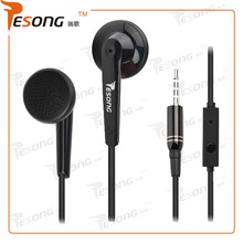 Wholesale Resong Brand earphone for iphone/samsung/htc/nokia