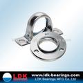 Ldk ts16949 zertifiziert pp205-16 stahl haus