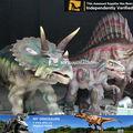 بلدي-- باركدينو فترة الجوراسي ديناصور بالحجم الطبيعي