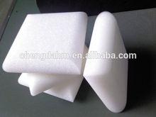 column shaped pillow YR-834 Real Rabbit Fur Pillow Cover