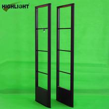 R009 8.2mhz eas black cool system for clothes shop, shoes shop, purse shop