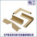 Cartón de papel Protector de la esquina para proteger productos