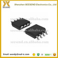 Mosfet canal n si4812bdy-t1-ge3