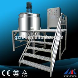 FLK new design raw material for liquid detergent