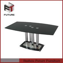 modern stainless steel restaurant table mats