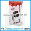 corrugated headset box wholesale