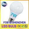 Satisfaction guaranteed 0.62/piece smd 7w led bulb light 7w