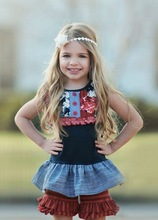 Persnickety Clothing For Girls Happy Celebration Cotton Plus Size Clothing