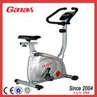 2014 Ganas Motorized Exercise Bicycle Upright Magnetic bike