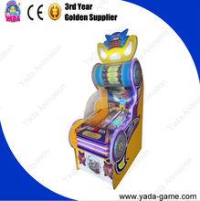 kid's amusement ticket machine