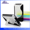 Black And White Color Popular Kickstand Pattern Chinese Mobile Phone Covers For Samsung