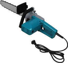 Industrial high power chainsaw electric chain saw automatic oil pump full copper