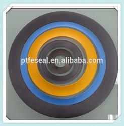 mechanical seal o ring seals