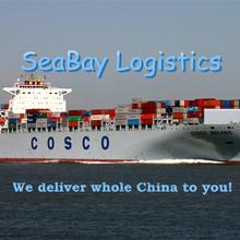 Best door to door delivery service from China to Barranquilla, Colombia