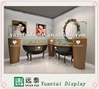 Best seller glass jewelry furniture design jewellery store design