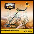 Fabrica de detector de metales oro detector MD-6150 detector Bajo tierra de metal buscador del tesoro