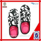 Neoprene slipper