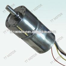24v brushless controller dc motor