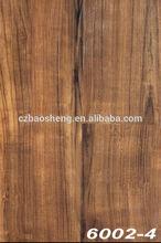 waterproof thickness 2mm/3mm/4mm/5mm vinyl wooden texture pvc flooring