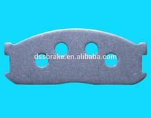 KIA auto top quality brake pad back plate FDB757