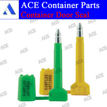 Plastic container seal for sale as per your requirement
