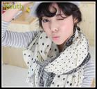 Fashion Chiffon Shawl scarf, Can wear as a Hijab, Stock Many colors Wholesale Price