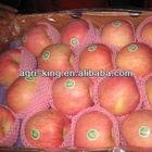 Chinese new fruit IQF & Frozen apple varieties