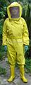 Biene schutzkleidung