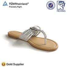WSL00102, fashion favors beach wedding flip flops