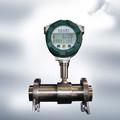 Alta precisión de la turbina de la leche de medición sanitaria leche medidor de flujo con bajo costo Made In China
