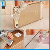 luxury bling diamond crystal case cover for iphone 5 bumper