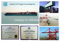 Shipping container Tianjin/qingdao to German / Hamburg