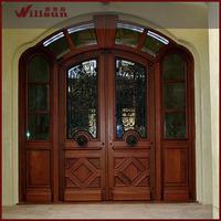 china manufacturer iron door(fancy iron)