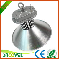 Meanwell driver IP65 Input 85-265V led high bay light 70w