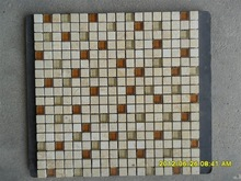 Natural Marble Mosaic for Swimming Pool Price is Competitive