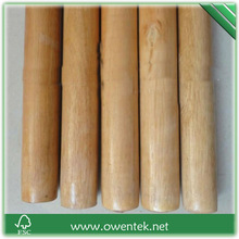 China manufacturer cheap wooden handle