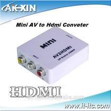 new product white Mini av to hdmi best buy